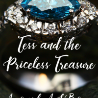 Tess and the Priceless Treasure (a poem)
