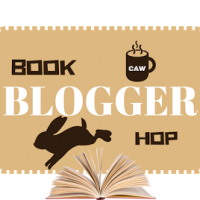 Book Blogger Hop: Does Anything Make me Happier than Reading?