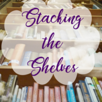Stacking the Shelves (14) January-Feb Haul
