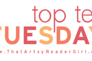 Top Ten Tuesday: Books That Surprised Me