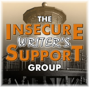The Insecure Writer's Support Group badge