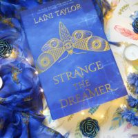 Book Review: Strange the Dreamer by Laini Taylor