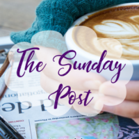 The Sunday Post (10): Mid-Way Through #CampNaNoWriMo
