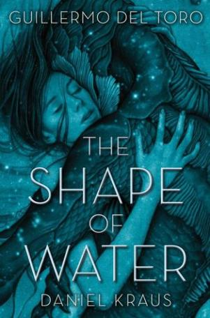 Book cover for The Shape of Water