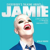Theatre Review: Everybody's Talking About Jamie #JamieLondon