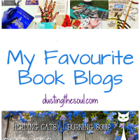 #TopTenTuesday My Favourite Book Blogs