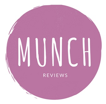 Banner for Munch Reviews