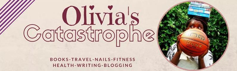 Banner for Olivia's Catastrophe