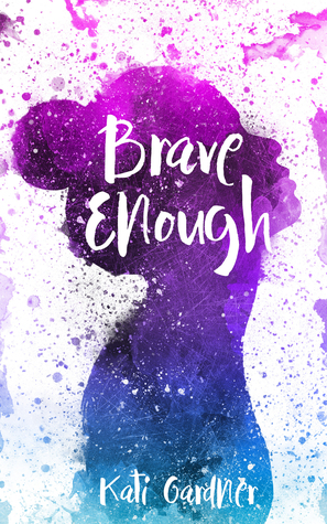 Book cover for Brave Enough