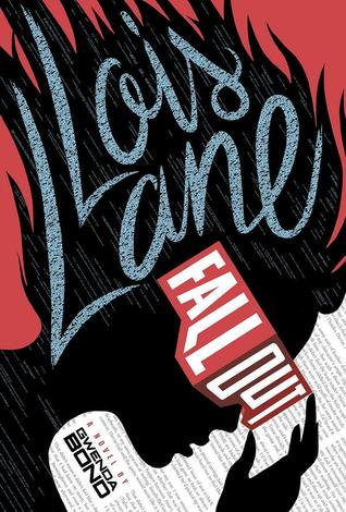 Book cover for Louis Lane Fallout