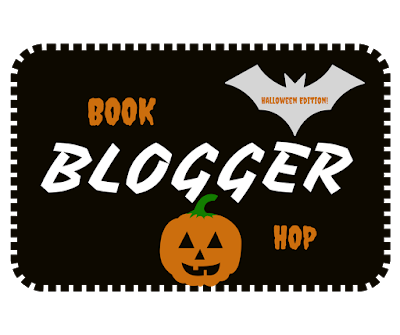 Book Blogger Hop: Halloween Edition