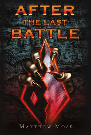 book cover for After the Last Battle