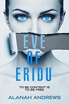 book cover for Eve of Eridu
