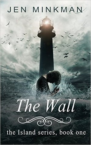 book cover for The Wall