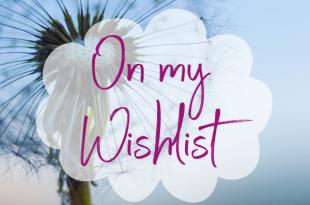 Book Blogger Hop & On my Wishlist-January 2019