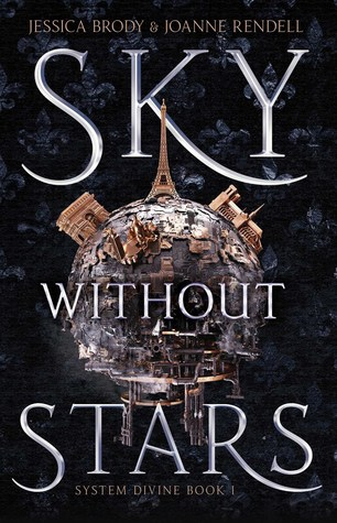 book cover for Sky Without Stars