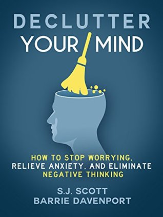 book cover for Declutter Your Mind