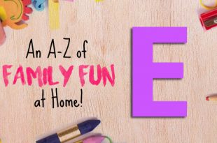E is for Exercise #AtoZChallenge