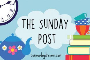 The Sunday Post: Spring is Here!