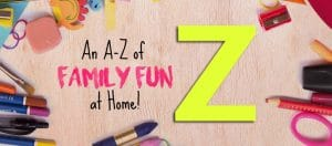 Z is for Zoos #AtoZChallenge