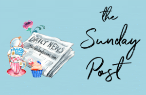 Getting Active (The Sunday Post)