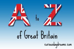An A-Z of Great Britain