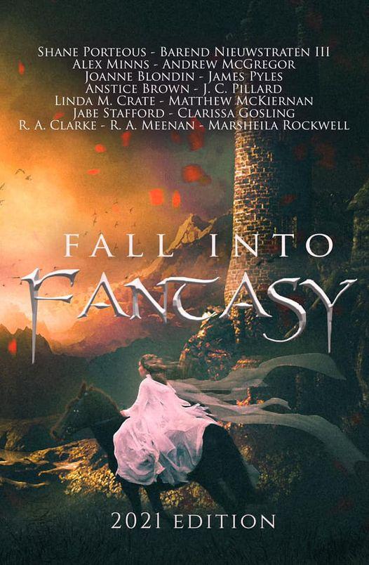 Order Fall Into Fantasy 2021